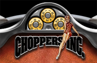 Choppers, Inc.
