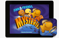Finn & Friends Mysteries